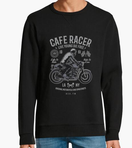 Jersey Cafe Racer