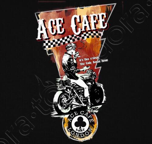 Boutique Cafe Racer Bordeaux