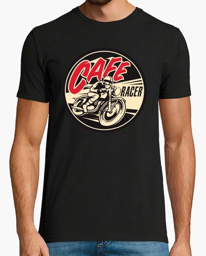 Camiseta CAFE RACER VINTAGE