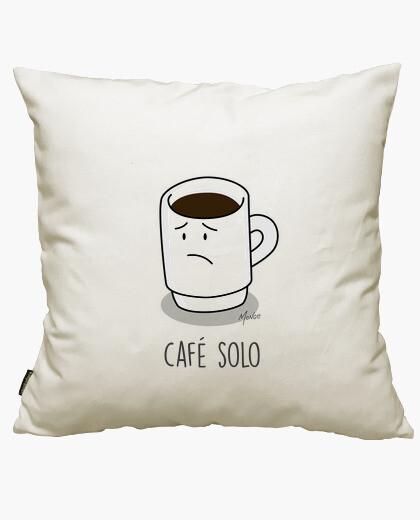 Funda cojín Café Solo