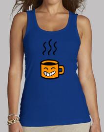 café, té