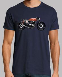 cafer Racer 007
