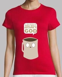 caffè god
