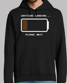 Caffeine Loading...