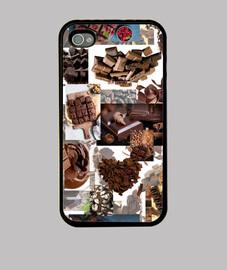 caisse portable chocolat 057a 2019 chocolat