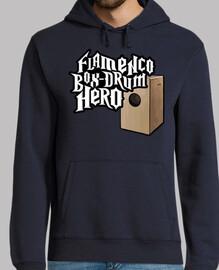 cajón hero