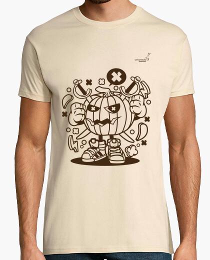 Camiseta Calabaza asesina