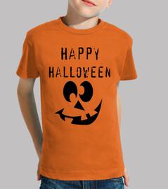 Calabaza loca halloween