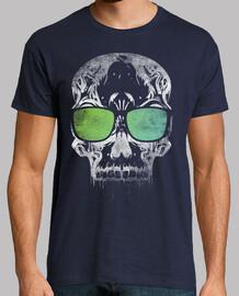Calaca Gafas 2