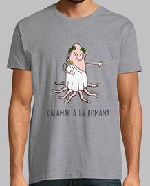 Calamar a la Romana