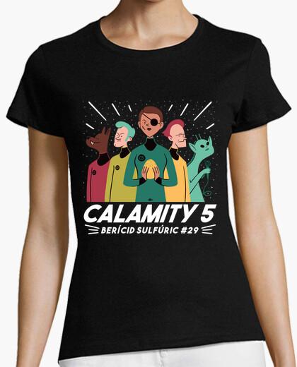 Camiseta Calamity 5