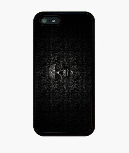 Funda iphone calavera n 277806 fundas iphone latostadora - Personalizar funda iphone ...