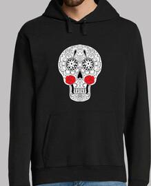 calavera - cráneo - méxico