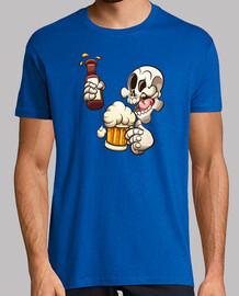 Calavera Cervecera