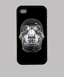 Calavera de cristal - Cristal Skull