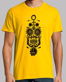 Calavera Mejicana - Camiseta