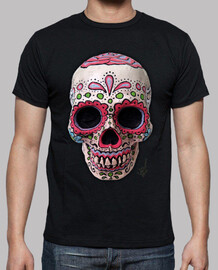 Calavera Mexicana Real !!!