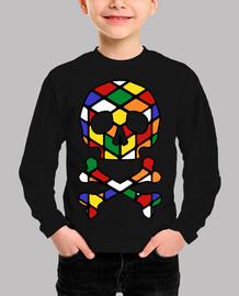 Calavera Rubik