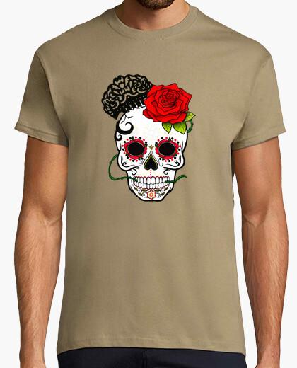Camiseta Calavera Sevillana