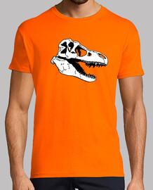 Calavera T-Rex ch