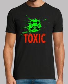 Calavera toxic nº 1029120