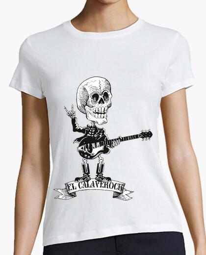 Calaverock t-shirt