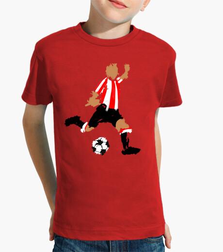 Abbigliamento bambino calcio athletic