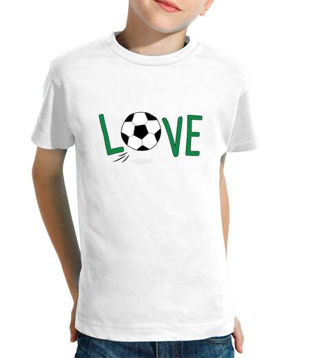 Visualizza Abbigliamento bambino calcio