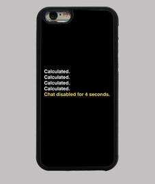 calcolato