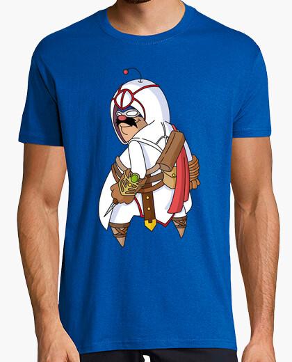 Camiseta Calico Creed