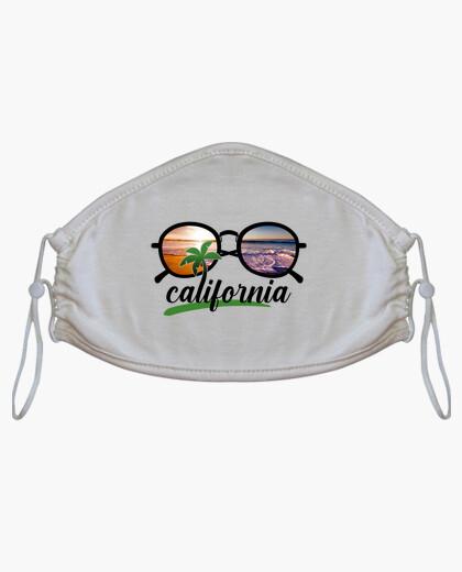 Mascarilla California