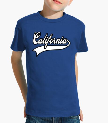 Ropa infantil California - white