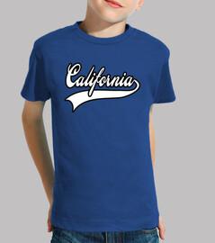 California - white