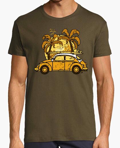 T-shirt california dreams