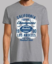 California Football Champions