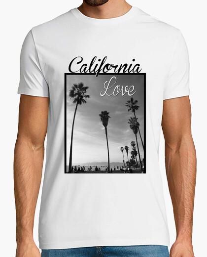 Camiseta California Love