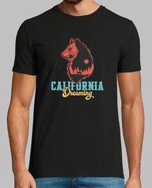 California, sognando