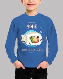 Californiarollfish