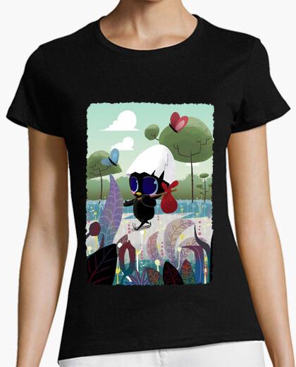 Camiseta Calimero