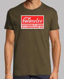 CALIMOTXO, CASTIGANDO EL HIGADO DE LA JUVENTUD DES