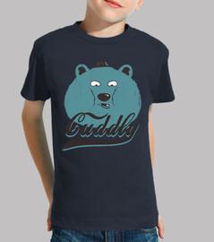câlin bear