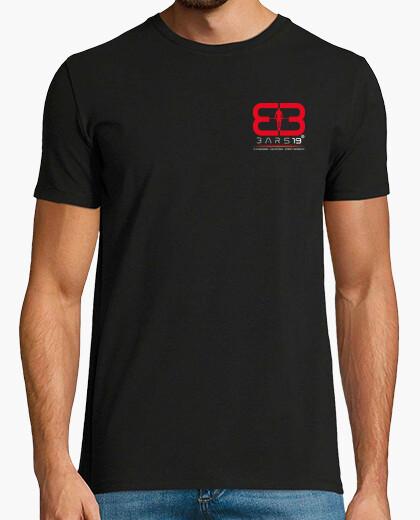Camiseta CALISTENIA - CHICO B19