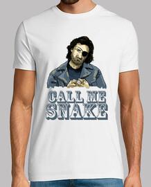Call me Snake