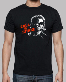 Call Me Snake - Escape from New York