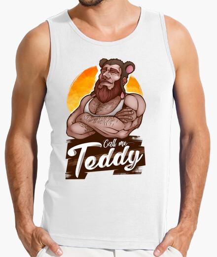 Camiseta Call me Teddy