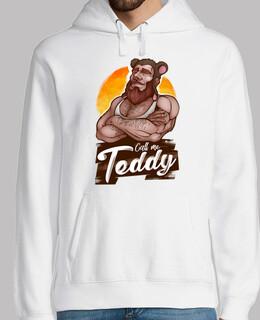 Call me Teddy