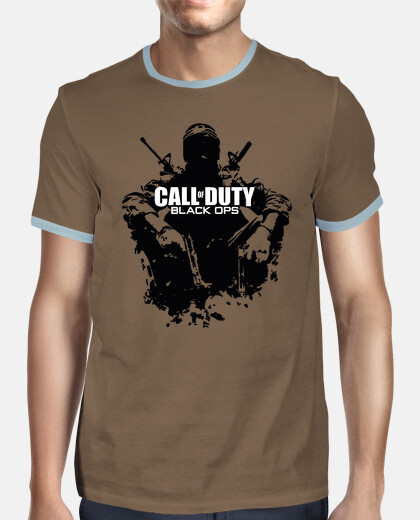 Call of Duty Black Ops. Soldado