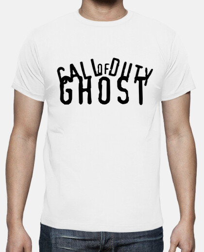 Call Of Duty Ghost - Boys - 100 Algodon
