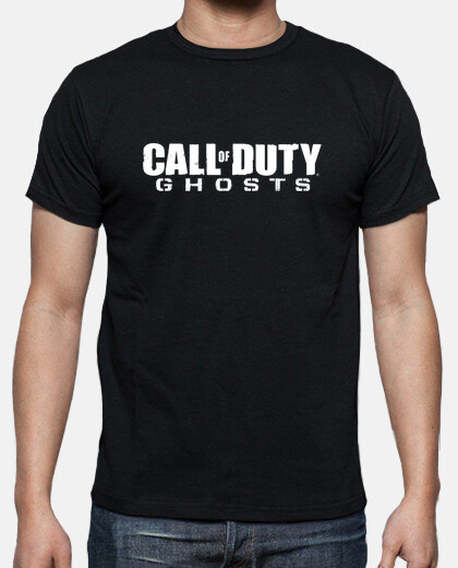 Call of duty Ghost TiShox