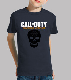 Call of Duty Niño-a